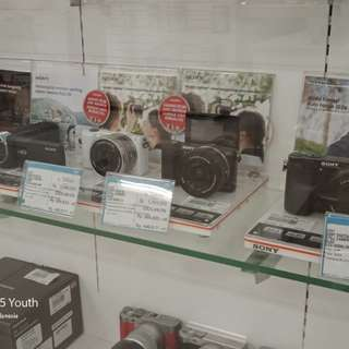Camera bisa kredit cukup bayar 199 000