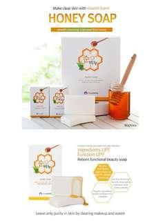 Honey Korean Soap