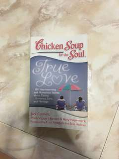 Chicken Soup True Love