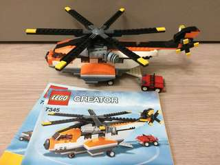 Lego 7345 Creator