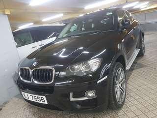 BMW X6 xDrive35i 2014