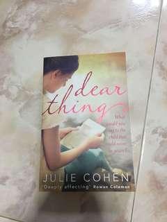 Dear Things