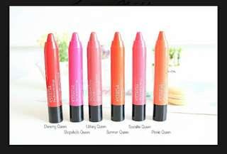 Lip color queen