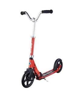 Micro Cruiser Scooter https://bit.ly/2rlg6ZI