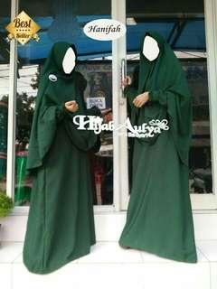 Hijab Aulya