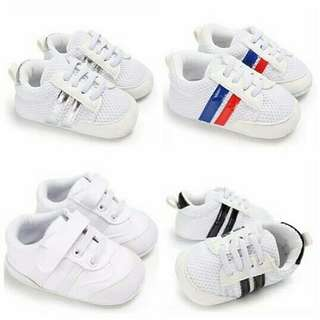 SOFT SOLE SHOES (BOY)