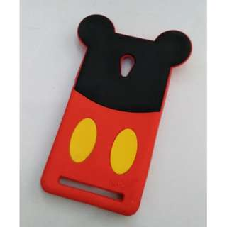 Asus Zenfone 5Cute Silicon Case