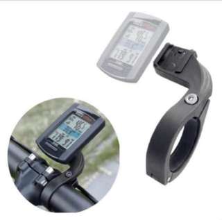 Brand New Out Front Bicycle Cateye Handlebar Quickview Speedo Computer Mounting Holder