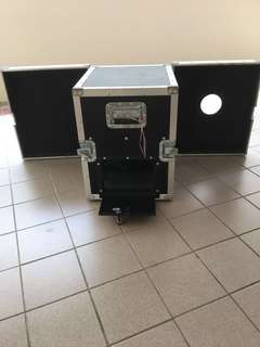 Stage Equipment Box
