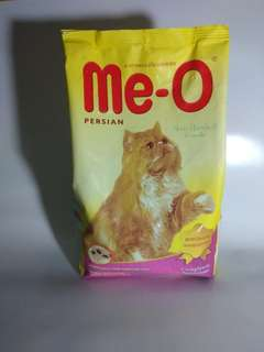 Me - O Persian