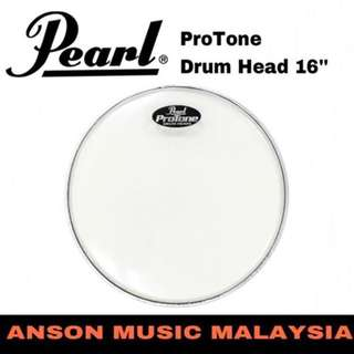 Pearl ProTone Drum Head 16''