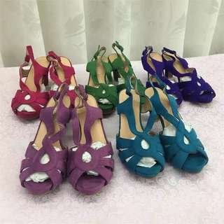 Summer Sandals ( Size 35 to 40)