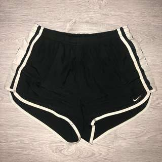 NIKE Black Dri-Fit Shorts
