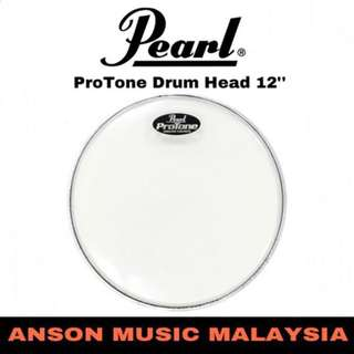 Pearl ProTone Drum Head 12''