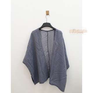 Outer oversize