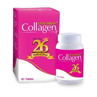 🆕TOTAL IMAGE Collagen 26s