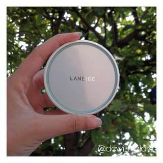 [PRELOVED] Laneige BB Cushion Pore Control