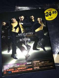 黃立行 Stanley 無神論 CD