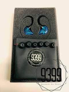 R9399-V01 全頻動圈耳機