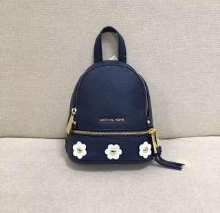 Michael Kors Rhea mini floral