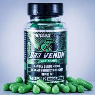 健身產品 S23 增肌減脂 健身修身必備