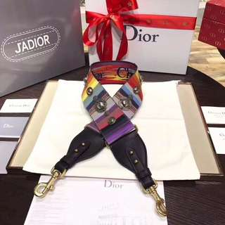 Dior straps