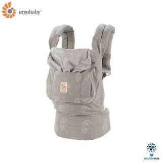 Ergobaby Baby Carrier Organic | Dandelion [BG-BCODNS14NL]