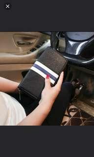 (2件/2pieces) 銀包錢包韓版旅行男士女士學生 (露宿者推廣系列) (包Buyup自取站取貨) (wallet)
