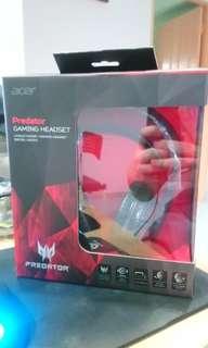 Acer Predator Gaming Headset