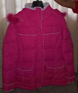 Winter Down Jacket 90%