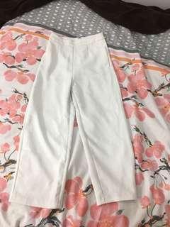 Kookai Oyster Pants