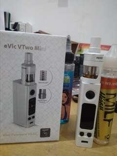 Evic VTwo mini