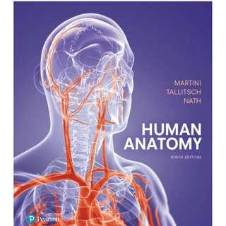 Human Anatomy 9th Edition