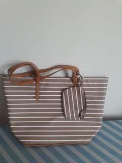 High quality bag.