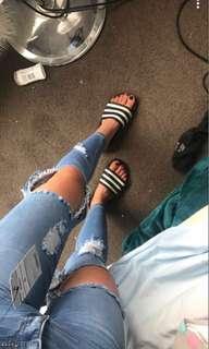Babyboo jeans