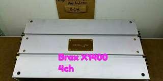 Brax x1400