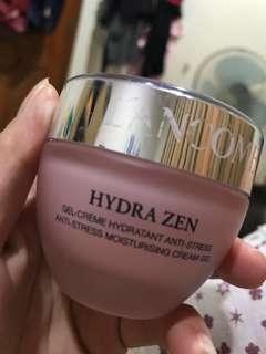 Lancome moisturizer
