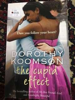 Dorothy koomson - the cupid effect