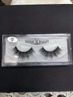 3D Mink Lashes (swipe for styles)