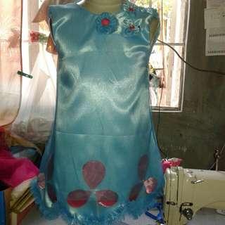Princess Poppy (Trolls)  Costume