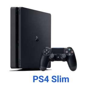 Kredit Sony PS4 slim 500GB ready Kamera Laptop PS3 HP