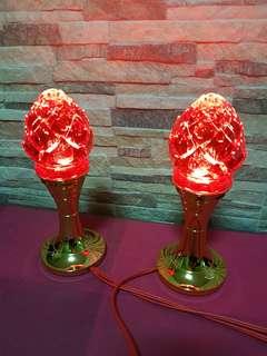 "Buddha lights (LED) 9"""