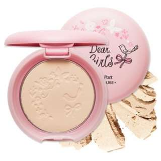 Dear Girls Be Clear Pact