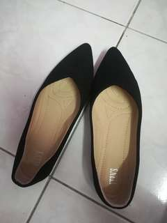 Flat shoes vern's