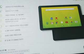 Neosflex 16gb Marsmallow Tablet 10""