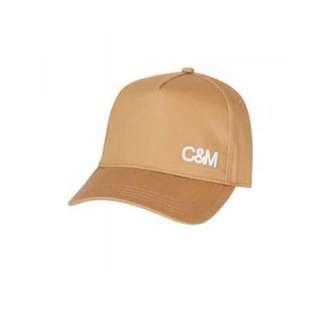 C&M Cap - Camel