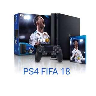 Kredit Sony PS4 Fifa 18 ready Laptop Kamera PS3 HP Printer