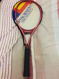 Authentic Tennis Racket