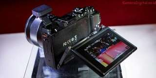 Canon M3 Bisa Di Kredit DP Dan Angsuran Murah