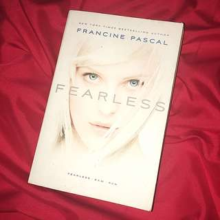 Fearless - Francine Pascal